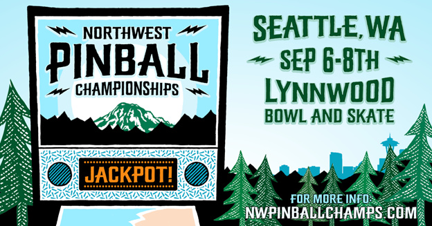 NW Pinball Championships 2019 - Events - Tilt Forums